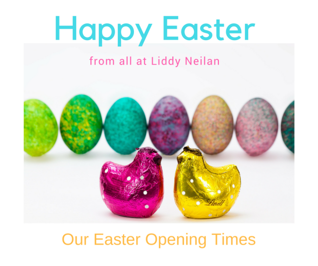 Liddy Neilan solicitors opening times