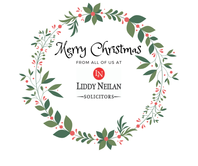 Christmas Liddy Neilan Solicitors